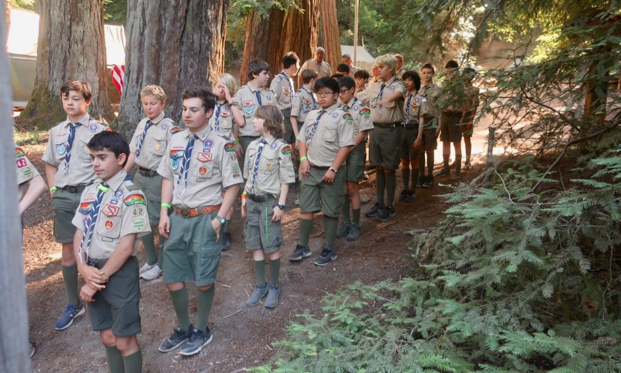 Boy Scout Troop 42